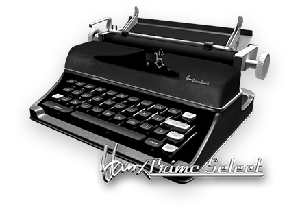 Tom Hanks Typewriter - Typewriter App | Hanx Writer